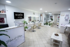Hair&More Beauty Salon