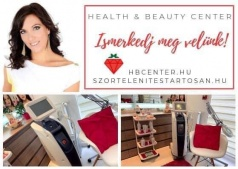 Health & Beauty Center
